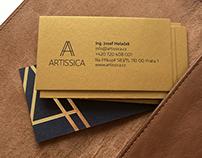 Artissica Corporate Identity