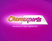 Logo - Chamexperts