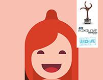 Happy Girl 'luerzersarchive'