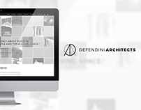 DEFENDINI ARCHITECTS Official Website