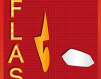 Flash Minimalista
