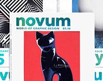 novum 07.19 »95 years of novum«