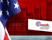 Trends+Oxford - Inglês