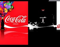 Coca Cola - Black Friday