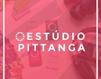 Pittanga (Work in Progress)