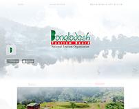 Tourism Bangladesh Website and Mobile App