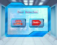 Super Market Game DEsign