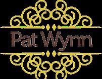 Pat Wynn logo