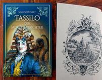 Tassilo, a novel fully illustrated