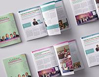 Revista Colombia Cooperativa