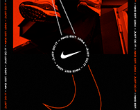 Nike™ Poster Collection