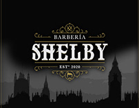 Shelby, BarberShop.