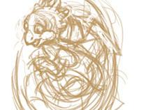 Dragon child Progres