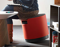 ROCK YOUR BUOY, By Steelcase
