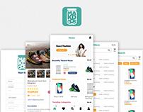 Makdoos App
