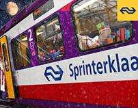 Sprinterklaas