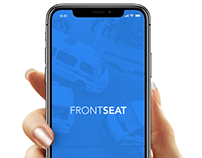 FRONTSEAT Taxi Calculator