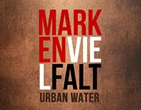 Markenvielfalt Urban Water