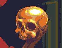 Misc Pixel-art 2017