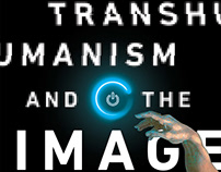 Transhumanism and the Image of God book cover design