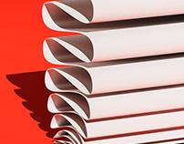 Paper Etudes