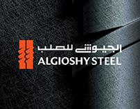 Algioshy Steel