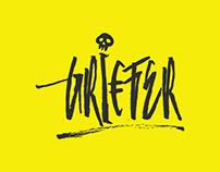 Griefer // Branding