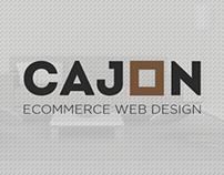Cajon E-commerce Web Design