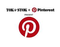 TOK&STOK Pinterest Cannes 2016