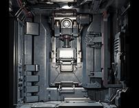 Doom elevator redesign