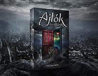 BOOK COVER DESIGN - Ajtok & Atjarok - Fantasy Antology