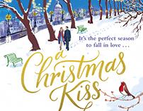 Robyn Neild - A Christmas Kiss