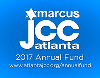 Marcus Jewish Community Center Annual Fund