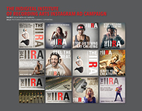 Social Media Campaign for The IIRA