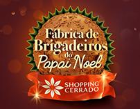 Fábrica de Brigadeiros - Shopping Cerrado