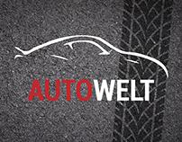 Autowelt Brand Design