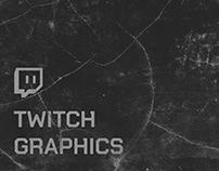 Оформление Twitch каналов