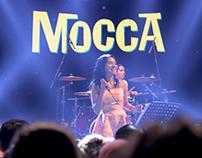 Mocca at Synchronize Festival, 30 Oktober 2016