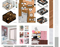 A Proposal: For a Home