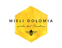 Logo Mieli Dolomia