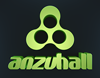 Anzuhall