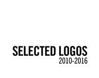 Selected Logos 2010-2016