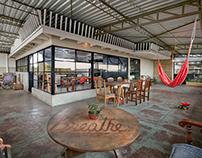 Interior Photography, Casa7Seis Bogotá