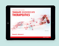 Translational Research Solutions