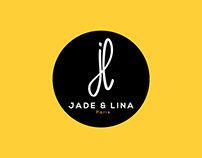 Jade & Lina - Logo