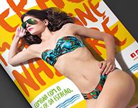 Verão Magazine Nazaré