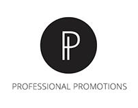 Professional Promotions | Logo Design