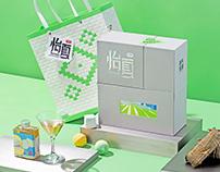 2021 Dragon Boat Festival Gift Pack 小红书端午定制礼盒
