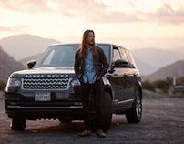 Range Rover '15