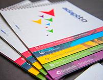 Adaptto Katalog-Broşür-Afiş Tasarımları